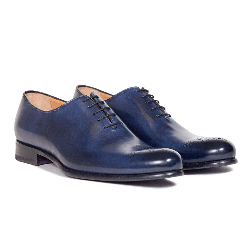 Classic Oxford dress-shoes | The Royce