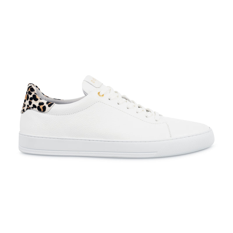 Low top sneaker | The Thriver Leopard