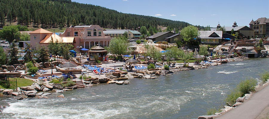 11 Best Scenic Small Towns in Colorado