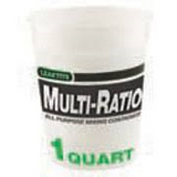 1 Quart Measuring Container
