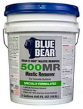 Franmar Blue Bear 500MR