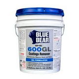 Franmar Blue Bear 600GL