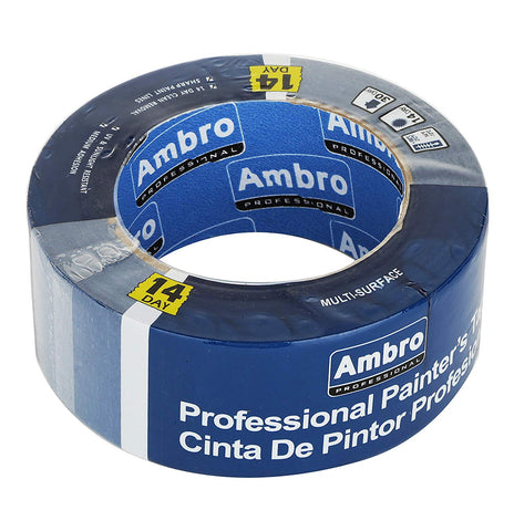 "Ambro Painters Tape - Roll 2"" x 60 Yards"