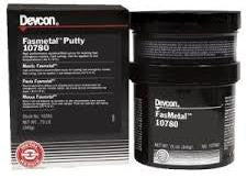 Devcon FasMetal Putty