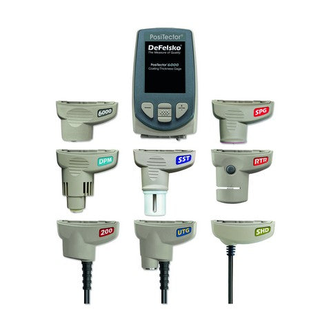 PosiTector Advanced Gage