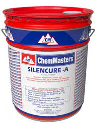 ChemMasters Silencure-A - Cure and Seal