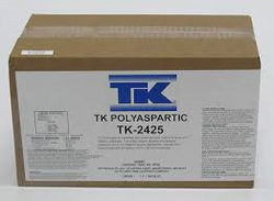 TK Products TK-2425 Polyaspartic Topcoat
