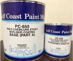 Gulf Coast Paint PC-650