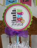 CAKE TOPPER - ANY THEME