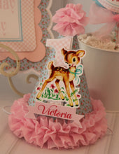 BAMBI WOODLAND DEER - BIRTHDAY PARTY PACKAGE