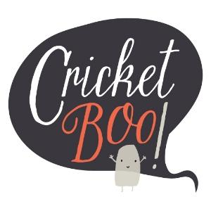 Cricket BOO!
