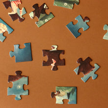 Load image into Gallery viewer, Dream World Bear Puzzle - Puzzles - pucciManuli