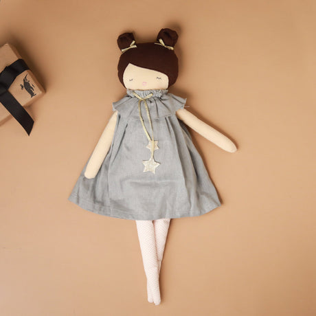 Jesse Doll | Grey - Dolls & Doll Accessories - pucciManuli
