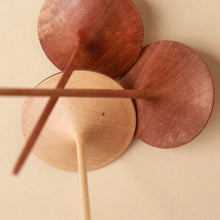 Load image into Gallery viewer, Trumpo Wooden Spinning Top | Medium - Spinning Tops/Yo-Yos - pucciManuli