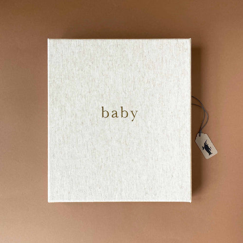 Baby Journal | Your First Five Years - Stationery - pucciManuli