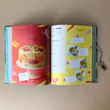 Load image into Gallery viewer, Bake It Cookbook - Books (Children's) - pucciManuli