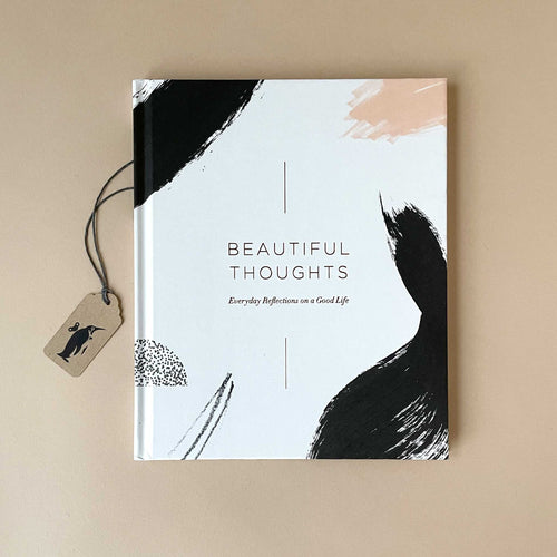 Beautiful Thoughts | Every Day Reflections On A Good Life - Books (Adult) - pucciManuli