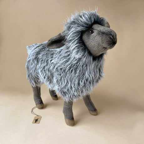 Black Sheep Mama | Standing - Stuffed Animals - pucciManuli