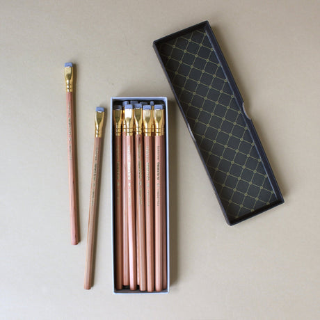 Blackwing Natural Pencil Set - Stationery - pucciManuli