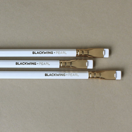 Blackwing Pearl Balanced Pencil Set - Stationery - pucciManuli