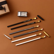 Load image into Gallery viewer, Blackwing Starting Point Set - Stationary - pucciManuli