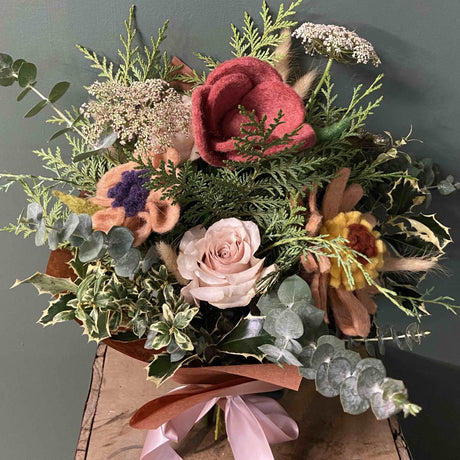 Bouquet for Good | Heirloom - Home Decor - pucciManuli
