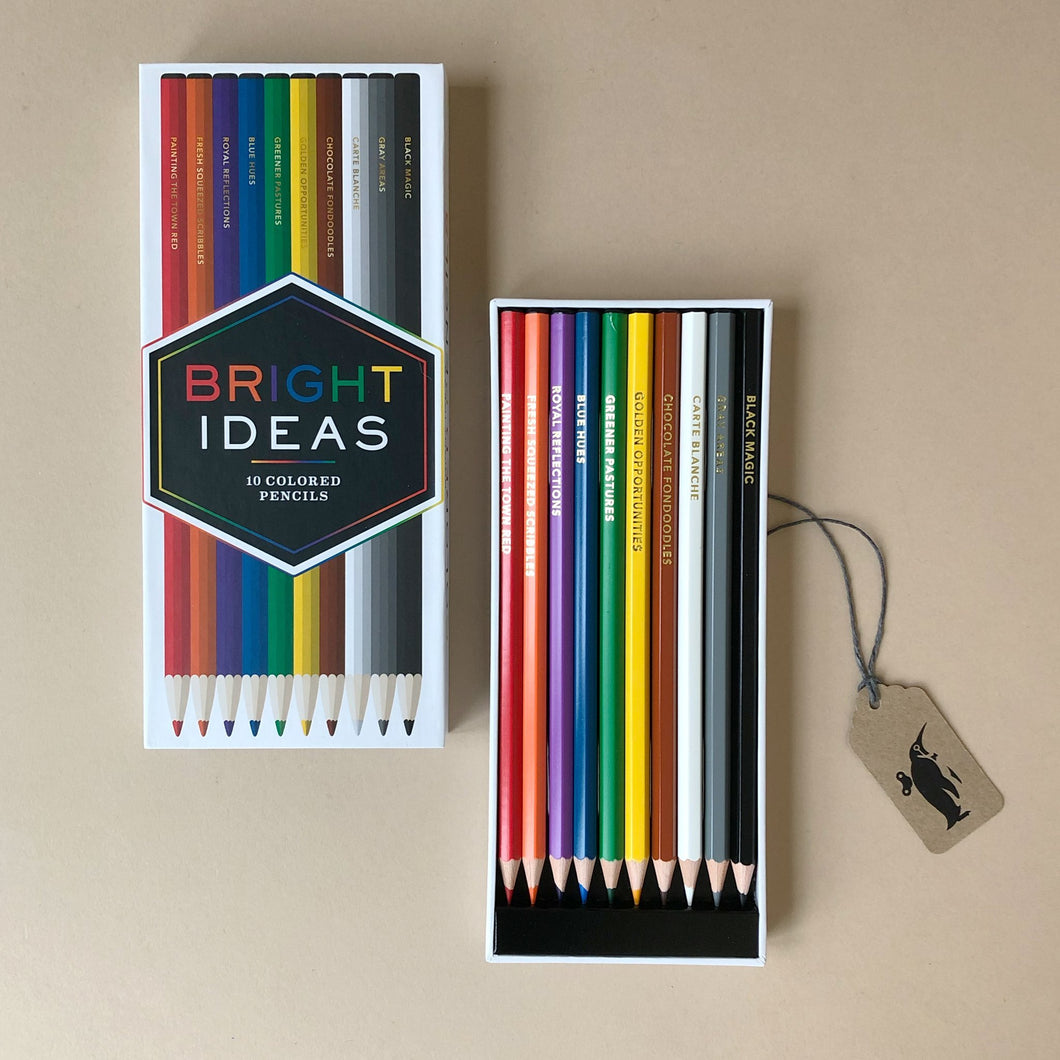 bright-ideas-colored-pencils-in-their-box-lined-up-and-sharpened