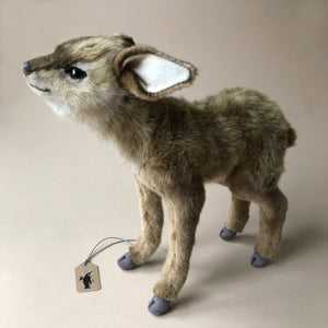 Bushback Deer | Kid - Stuffed Animals - pucciManuli