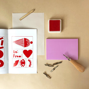 carve-a-stamp-kit-contents-patterns-carving-tool-and-ink-pag