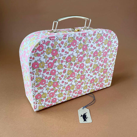 Chloe Suitcase | Medium - Storage - pucciManuli