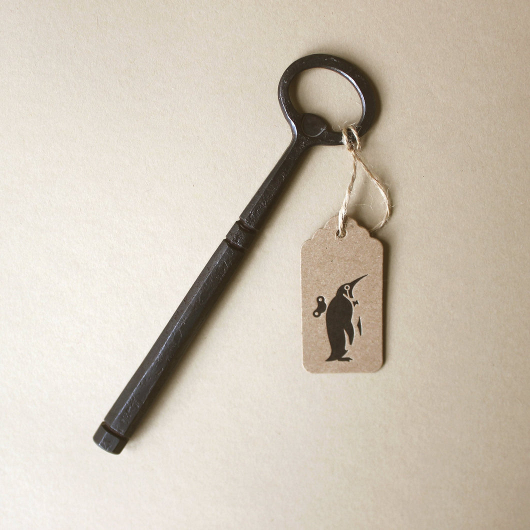 Church Key Bottle Opener - Kitchen - pucciManuli