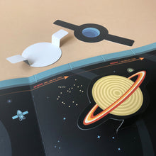 Load image into Gallery viewer, Create Your Own Solar System - Arts & Crafts - pucciManuli