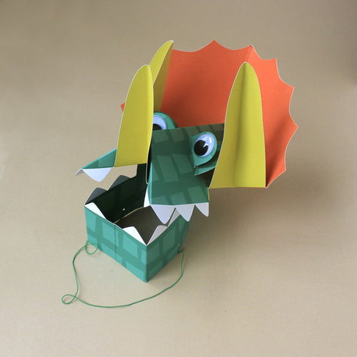 Dinosaur Party Hats - Party - pucciManuli