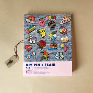 DIY Pin & Flair Kit - Arts & Crafts - pucciManuli