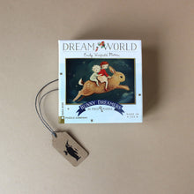 Load image into Gallery viewer, dream-world-bunny-dreamers-mini-puzzle