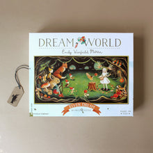 Load image into Gallery viewer, Dream World Elven Dream 80pc Puzzle - Puzzles - pucciManuli
