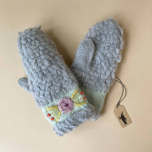 blue-eskimo-mittens-with-floral-stitched-design-at-the-cuff