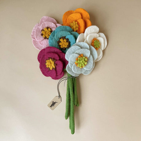 six-felted-poppy-flowers-in-pink-magenta-white-orange-blue-and-light-blue