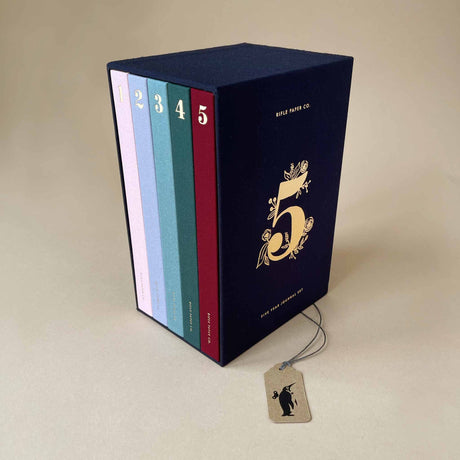 box-set-of-five-year-keepsake-journals