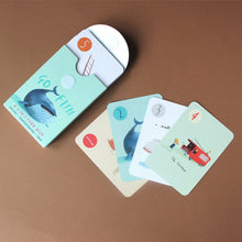 Load image into Gallery viewer, oliver-jeffers-go-fish-cards