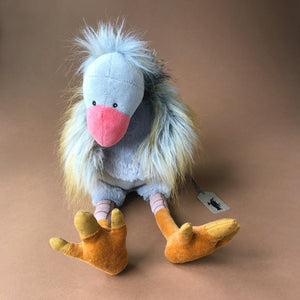 Gus the Vulture - Stuffed Animals - pucciManuli