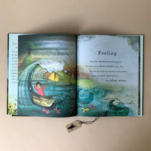 Load image into Gallery viewer, inside-of-happy-book-titled-feeling