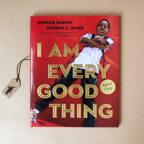 i-am-every-good-thing-book-cover-red-with-young-boy-by-derrick-barnes-and-gordon-c-james
