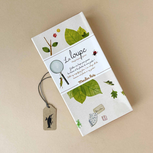 La Loupe Magnifying Glass - Pretend Play - pucciManuli