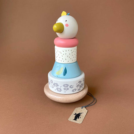 le-voyage-d'olga-stacking-goose-game