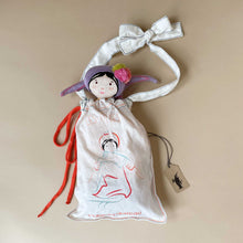 Load image into Gallery viewer, fantine-doll-in-her-gift-bag