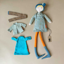 Load image into Gallery viewer, Les Filles | Gertrude - Dolls & Doll Accessories - pucciManuli