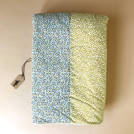 Liberty Blanket | César - Baby (Accessories) - pucciManuli