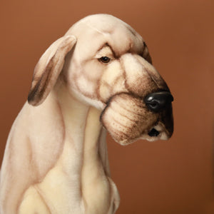 Life-Size Great Dane - Stuffed Animals - pucciManuli