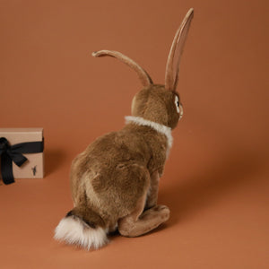 Life-Size Jack Rabbit - Stuffed Animals - pucciManuli
